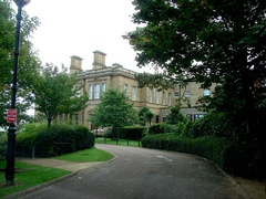 Oulton Hall Hotel, Oulton. - geograph.org.uk - 258514.jpg