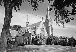 Southport Congregational Church, 1966