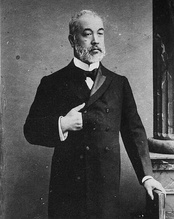 Count Tadasu Hayashi was the resident minister to Great Britain. While serving in London from 1900, he worked to successfully conclude the Anglo-Japanese Alliance and signed on behalf of the government of Japan on January 30, 1902.