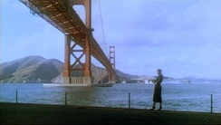 Vertigo (1958), the #1 film according to Sight & Sound in 2012 [10]