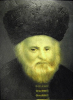 The Vilna Gaon, 18th-century leader of rabbinic opposition to Hasidism—a Kabbalist who opposed Hasidic doctrinal and practical innovations