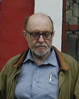 Бори́с Андреевич Успе́нский