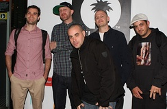 Hilltop Hoods, an Australian hip-hop group, have been awarded several ARIA Music Awards.