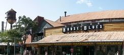 House of Blues at Disney Springs in Florida.