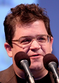 Oswalt at the 2010 San Diego Comic-Con International