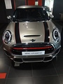 """ (a picture by david adam kess, pic. a1b Mini Cooper, Madrid.jpg"