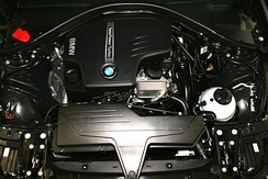 BMW inline-four engine (N20)