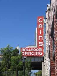 "Cain's Ballroom came to be known as the ""Carnegie Hall of Western Swing""[30] in the early 20th century."