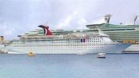 Carnival Holiday docked in Cozumel 03-2004.jpg