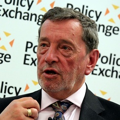 David Blunkett studied at Holly Bank College