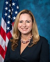 Debbie Mucarsel-Powell, official portrait, 116h Congress.jpg