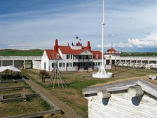 Fort Union Trading Post National Historic Site