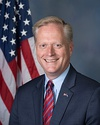 Fred Keller, official portrait, 116th Congress.jpg