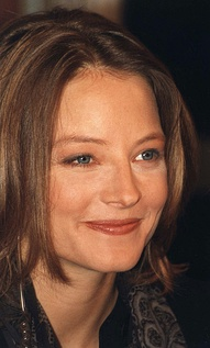 Actress and director Jodie Foster graduated from Yale magna cum laude in 1985.