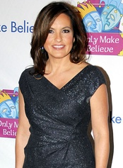 Mariska Hargitay, Outstanding Lead Actress in a Drama Series winner