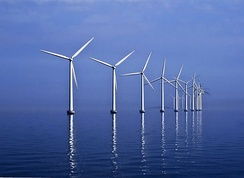 During the recent years, Denmark has invested heavily in windfarms