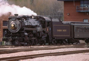 The Steamtown National Historic Site showcases steam-era railroading. Excursion trains give visitors tours through Scranton and portions of the Pocono Mountains.