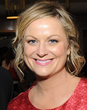Amy Poehler, Best Actress in a Television Series – Comedy or Musical winner