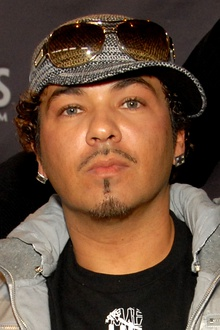 Baby Bash attending the AVN Awards show at the Palms Casino Resort in Las Vegas, Nevada on January 9, 2010