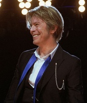 David Bowie reached number-one in March 2013 with The Next Day, his 24th studio album and first release since 2003 (Reality); and then again in January 2016 with his final studio album Blackstar, which was released just two days before his death. After spending three weeks at the top, Blackstar was replaced by Bowie's 2002 greatest hits collection, Best of Bowie.