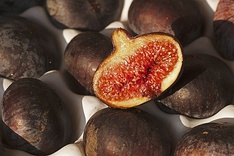 Figs are very popular across the country.