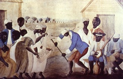 Gullah slaves had farmed the Sea Islands for several generations.
