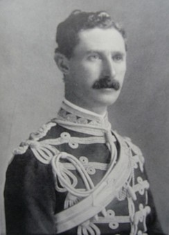 Hugh Fortescue, 4th Earl Fortescue (1854–1932), Honorary Colonel