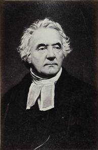 Thomas Chalmers by John Faed, 1847[1]