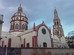 A Church in Karaikal