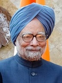 Manmohan Singh, the former Prime Minister of India.