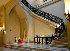 Great Hall Exhibitions Series: Marta Chilindron's work at the Institute of Fine Arts