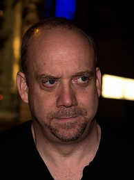 Paul Giamatti, Best Actor in a Miniseries or Television Film winner