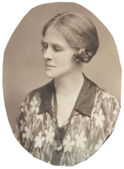 Ellen Isabel Jones (undated, probably 1920s)