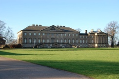 Nostell Priory in 2010