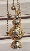 Thurible with bells
