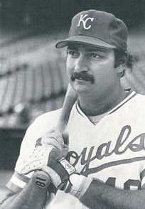 CCBL Hall of Famer Steve Balboni, 1977 league MVP and Outstanding Pro Prospect