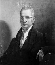 Amos Ellmaker, 1832 Anti-Masonic candidate for Vice President