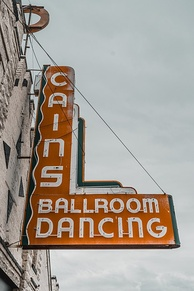 "Cain's Ballroom came to be known as the ""Carnegie Hall of Western Swing""[24] in the early 20th century."