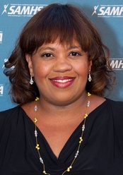 Chandra Wilson, Outstanding Performance by a Female Actor in a Drama Series winner