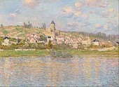 Claude Monet, Vétheuil, 1879