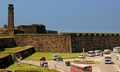 Galle Fort, Galle, Sri Lanka — a UNESCO World Heritage Site.