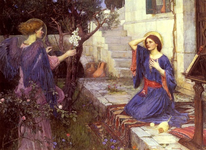 The Annunciation1914