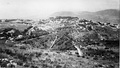 View of Safed from Mount Canaan (1948)