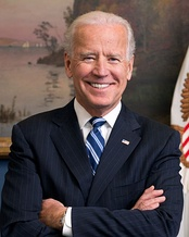 Vice President Joe Biden spoke on the third night