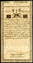 5 Zlotych, first issue of 1794
