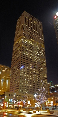 Republic Plaza, Colorado's tallest building