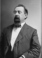 Romualdo Pacheco, became the 12th governor of California.  He remains the first and only Latino Governor of California.
