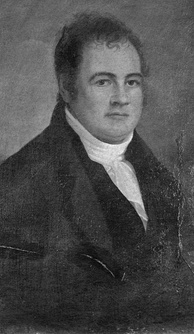 Solomon Southwick, newspaper publisher and 1828 Anti-Masonic candidate for Governor of New York