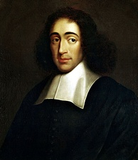 Benedict de Spinoza: moral problems and our emotional responses to them should be reasoned from the perspective of eternity.