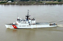 USCGC Thetis (WMEC-910), the tenth Famous-class medium endurance cutters